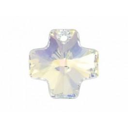 Privezak 6866 krst 20 mm-kristal AB