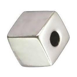 Plasticna tuba mini kocka 6 mm