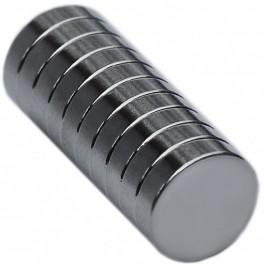 Magnet okrugli 12 mm
