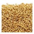 Venecija metalik2.1 mm zlatna svetlija