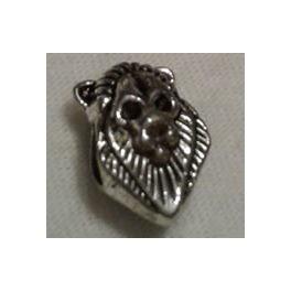 metalna perla lav sa velikom  rupom