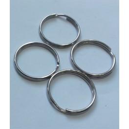 Alka za ključeve 20 mm boja inox-a
