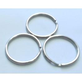 Alka za ključeve 30 mm inox