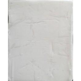 Polimerna glina 75 gr boja bela