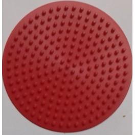 Podloga za perle za napeglavanje krug 9 cm