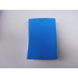 Polimern glina 70 gr svetlo plava