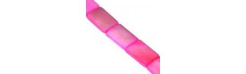 Sedefna perla pravougaonik 10*15 mm