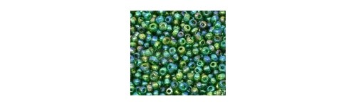 SEED BEADS 6/0 (4 MM) PROVIDNA AB
