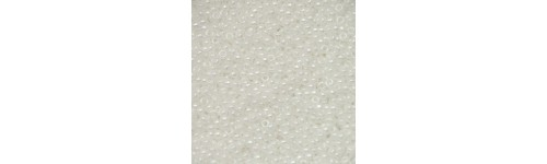 SEED BEADS 11/0 (2.1 MM) PASTELNA